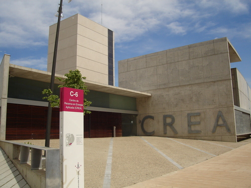 Oficines CREA